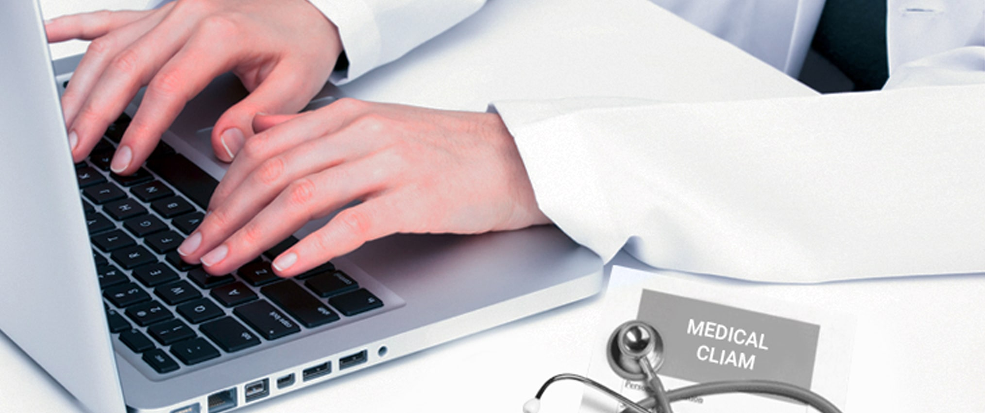medical claim processing services