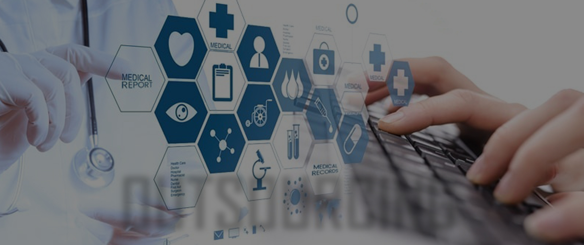 outsourcing healthcare data entry