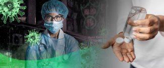 Does Hand Sanitiser Help to Combat Coronavirus?