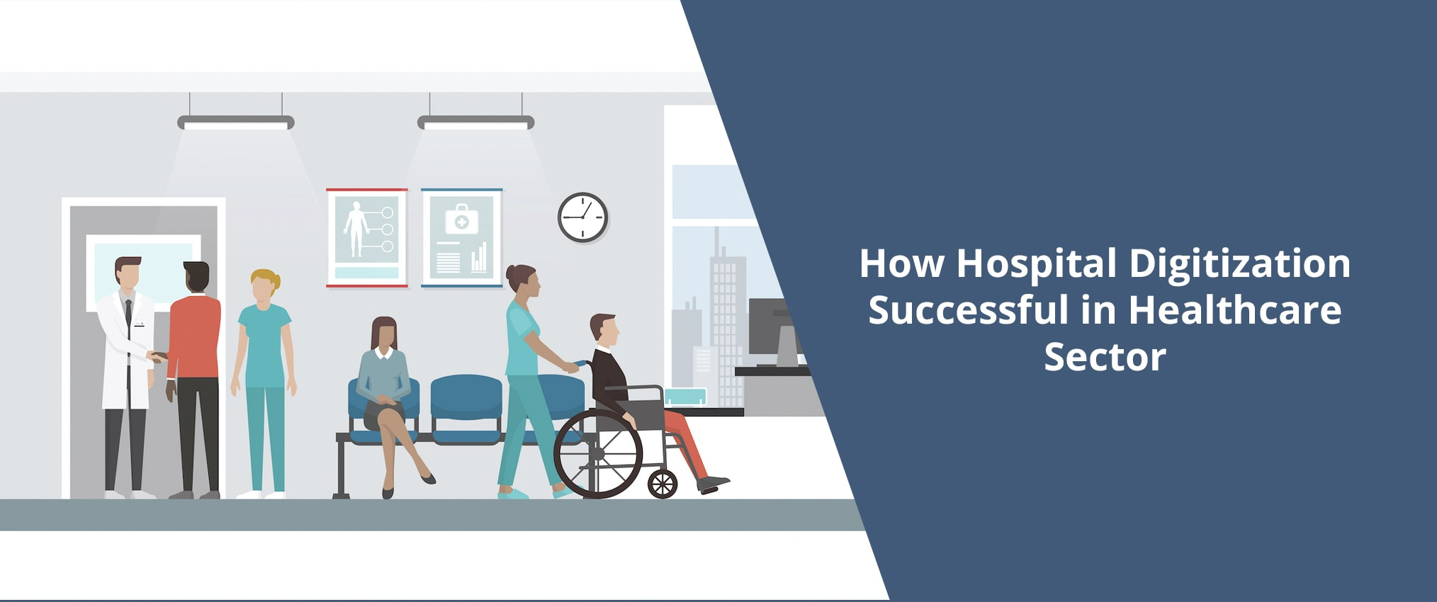 hospital document digitization