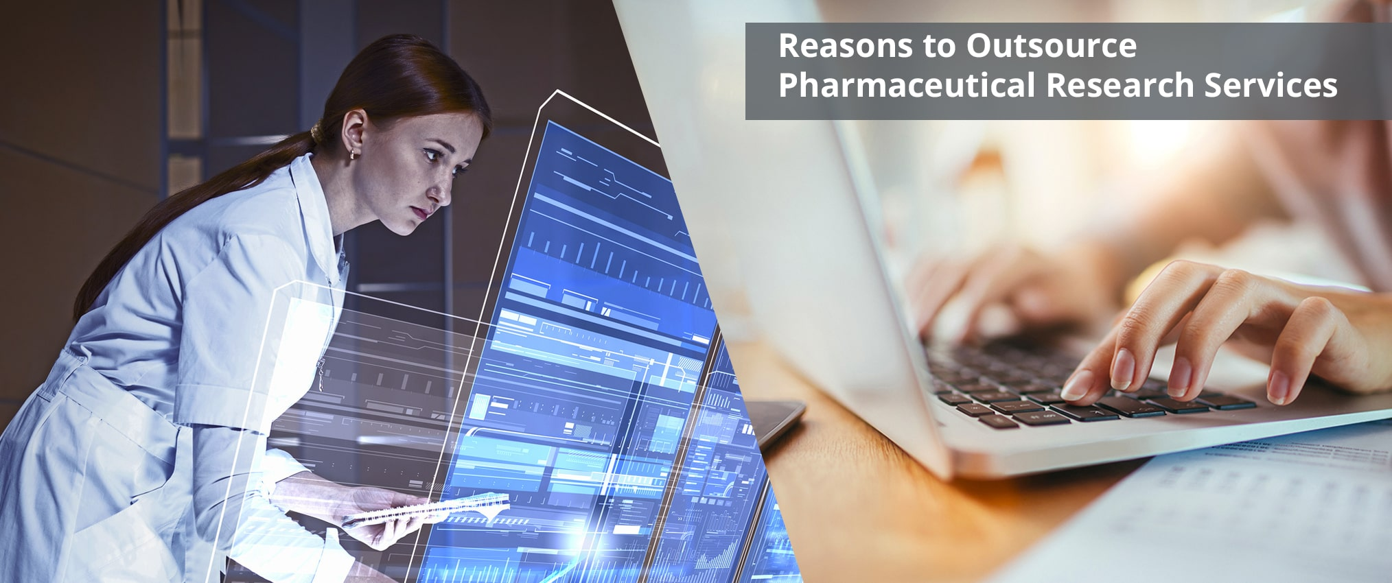 outsource pharmaceutical research services