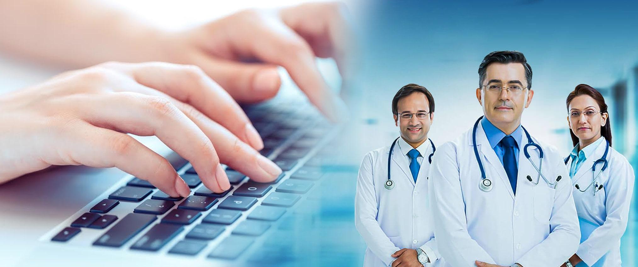 healthcare bpo hospitals rcm