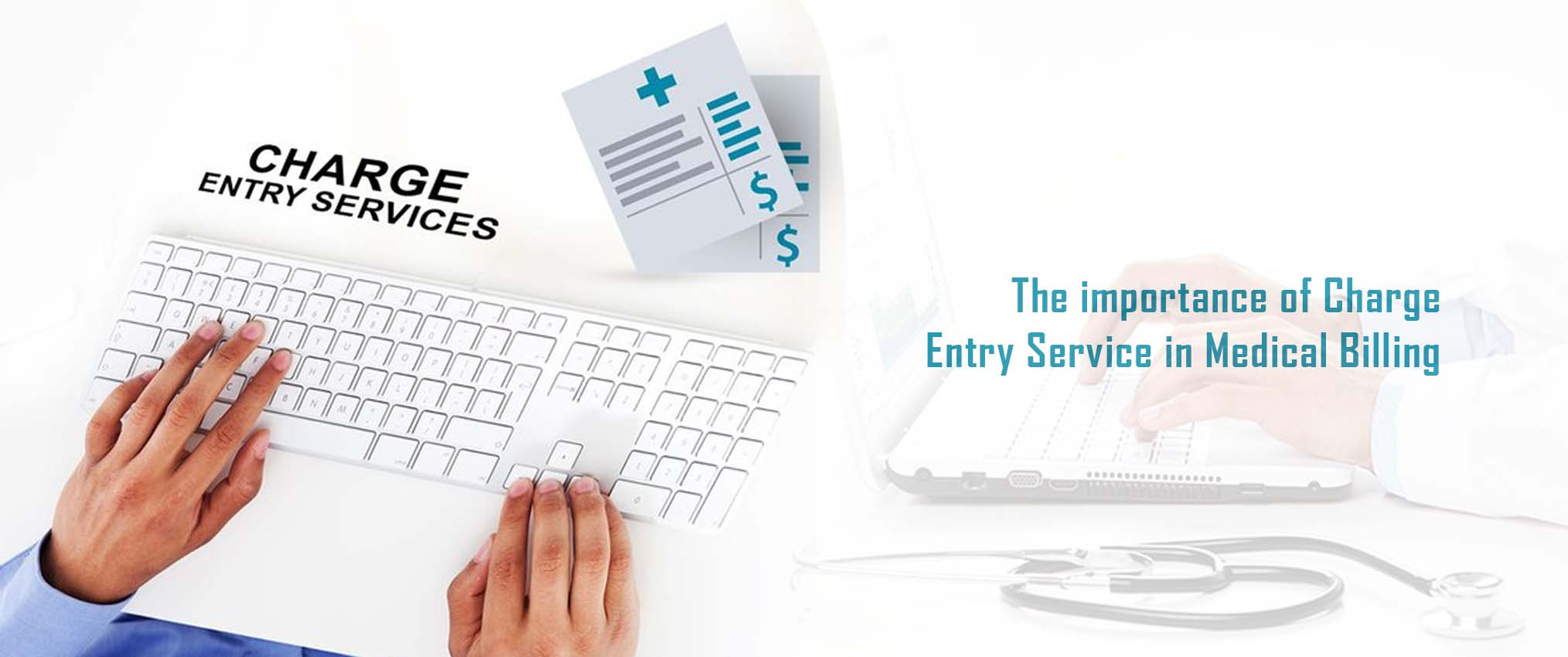 Charge Entry Service in Medical Billing