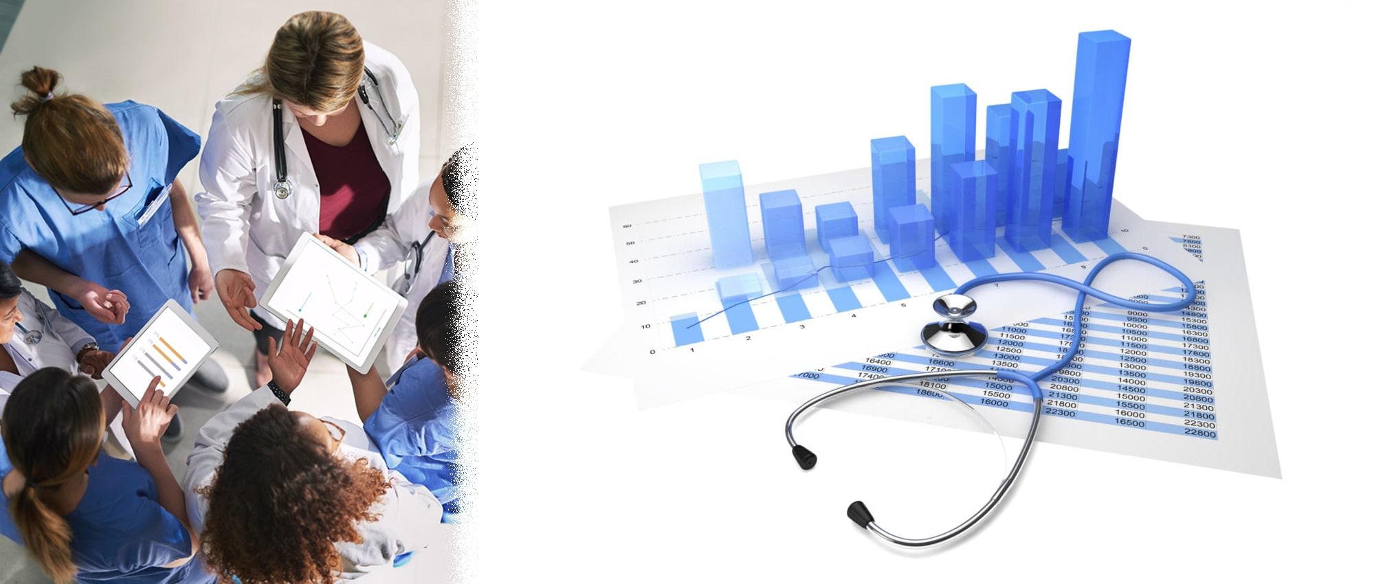 healthcare analytics market 2021 trending technologies
