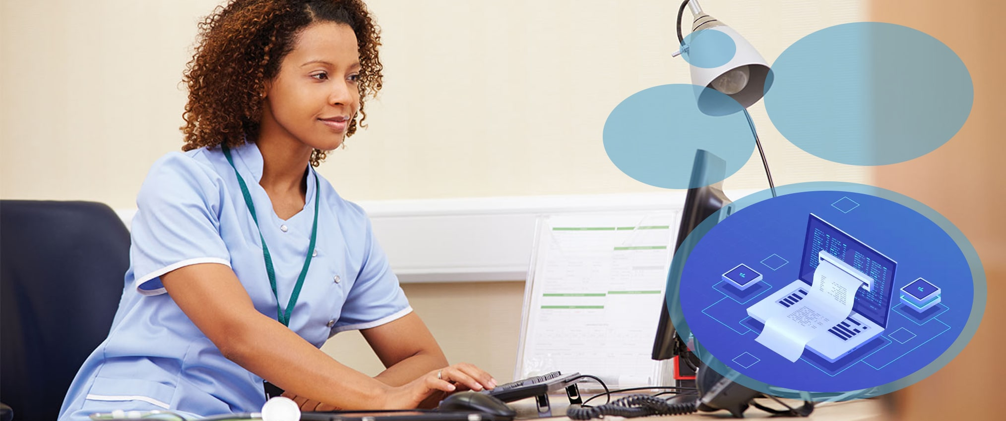 Outsourcing medical billing services helps save money